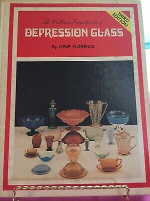 Books Collectors Guides Depression Glass And Porcelain Figurines
