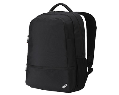 NEW Lenovo ThinkPad 15.6-inch Essential Backpack