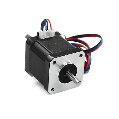 Nema 17 Stepper Motor 42 Stepper Motor 42STH47 High 48mm for 3D Printer