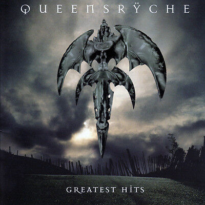 QUEENSRŸCHE Greatest Hits CD BRAND NEW Best Of Queensryche