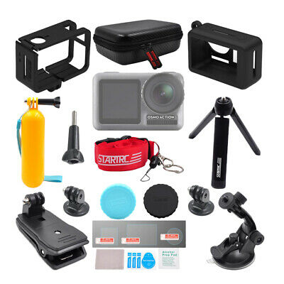 15pcs/set Camera Mount Accessories Expansion Kit for DJI OSMO Action