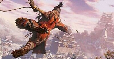 SEKIRO SHADOW DIE TWICE key for XBOX ONE for United States