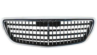 Maybach mercedes-benz Radiator Grille S-CLASS W222 Complete
