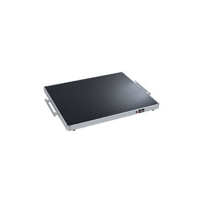 Chefmaster Heated Display Base Hotplate 670 x 505 x 40mm - HEA795 Catering
