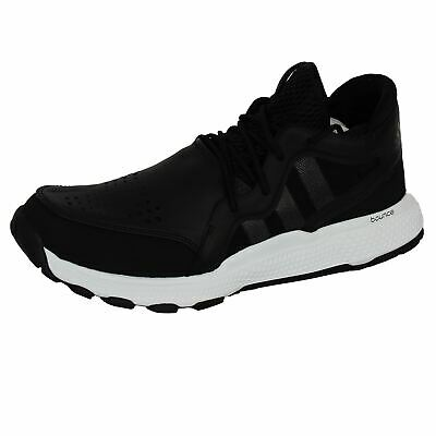 ADIDAS Y 3 TRAINERS ON COURT MENS BLACK SNEAKERS | eBay