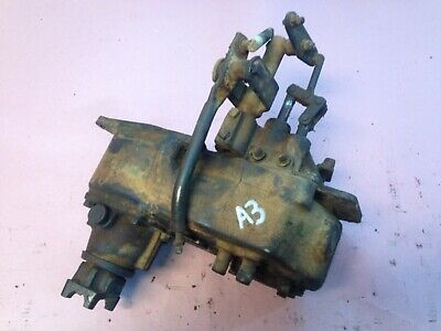83-86 JEEP CJ 4 cyl bell housing 2 5 AMC engine to T4 T5 SR4