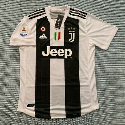 buy online 9206c dd0d1 JUVENTUS HOME SOCCER JERSEY 2019-2020 Black/White - Adidas ...