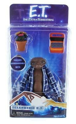 """E.T. the Extra-Terrestrial 7"""" Action Figure: Telepathic E.T."""