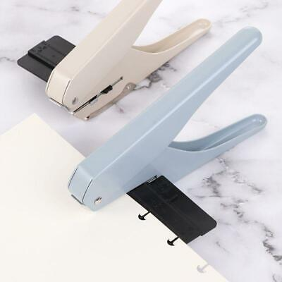 Mushroom Hole T-type Punches Paper Cutter DIY Scrapbooking Puncher Binding Holes
