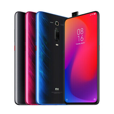 "Xiaomi Mi 9T Pro 6GB 128GB 6.39"" Smartphone NFC Snapdragon 855 Global Version"