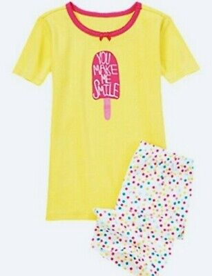 Gymbore Girl Pajamas Chase Your Dream