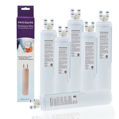 1-6 PACK Genuine Frigidaire Ultra ULTRAWF PureSource 241791601 Water Filter USA