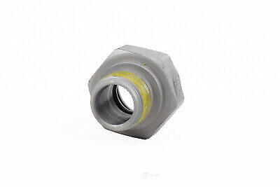 ACDelco 15718022 GM Original Equipment Engine Oil Cooler Hose Connector with Clip and Valve Seal