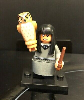 genuine lego minifigures cho chang from harry potter series
