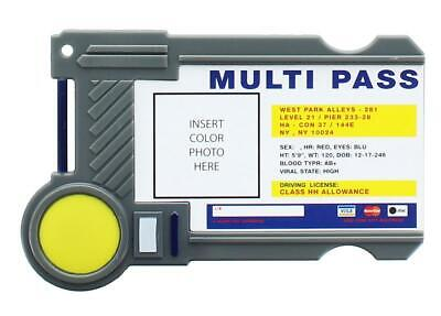 The Fifth Element Multi Pass Prop Replica