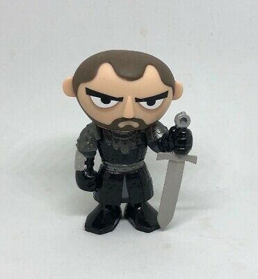 Funko Mystery Mini Game Of Thrones The Mountain Rare Vaulted