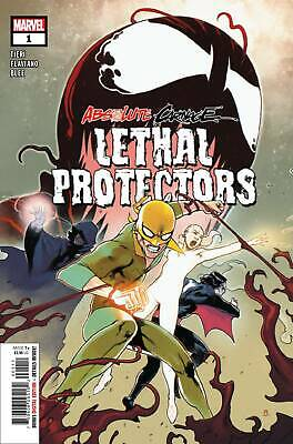 ABSOLUTE CARNAGE LETHAL PROTECTORS #1 | MARVEL COMICS | SELECT OPTION | NM Books