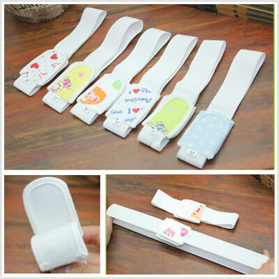 Infant Diaper Fixed Belt Buckle Cloth Fasteners Buckles Elastic Nappy Fastener