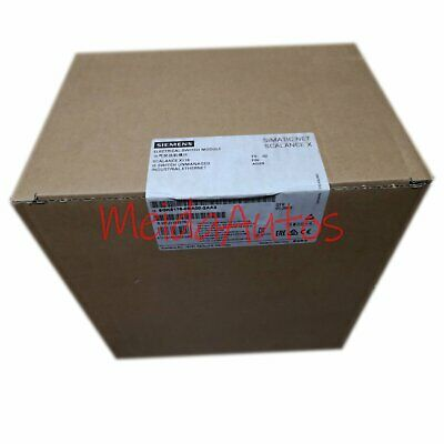 New in box Siemens 6GK5116-0BA00-2AA3 6GK5 116-0BA00-2AA3 One year warranty