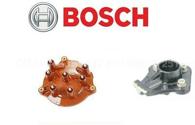 PUCH G-MODELL W 463 3.0 Distributor Cap 90 to 93 M103.987 Genuine Bosch New