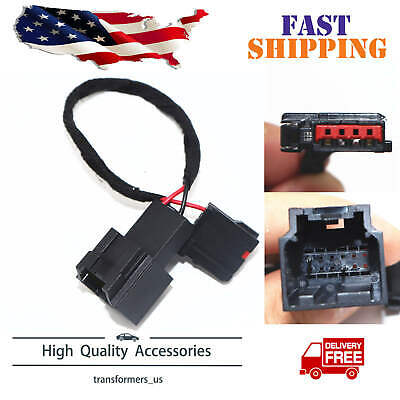 FORD SYNC 2 to SYNC 3 USB Media Hub Adapter Power Harness