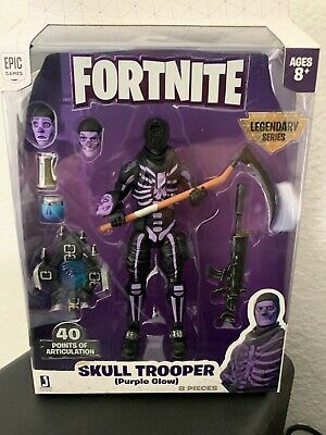 FORTNITE PURPLE SKULL Trooper OG Account Sony PlayStation 4