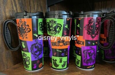 Disney Parks Mickey & Friends Halloween 2019 Standard TRAVEL RESORT MUG CUP NEW