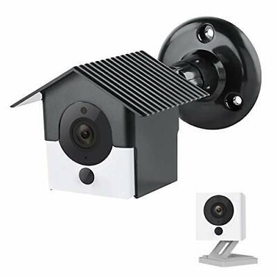 Wyze Cam V2 Wall Mount Pan, Protective Weather Proof Housing Security Mount