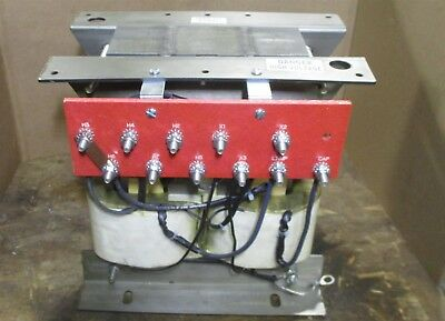 Shape LLC Z7692 Transformer 7692 Used