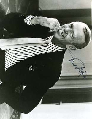 FRED ASTAIRE Hand Signed JSA COA 7X9 Photo Autograph Authentic