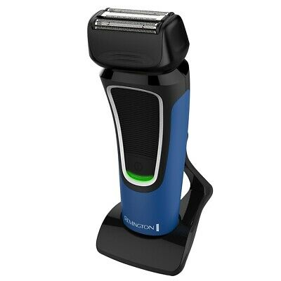 Remington PF7600 Comfort Series Waterproof Cordless Rechargeable Electric Shaver