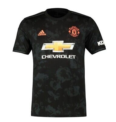 Manchester United Third Shirt 2019/20