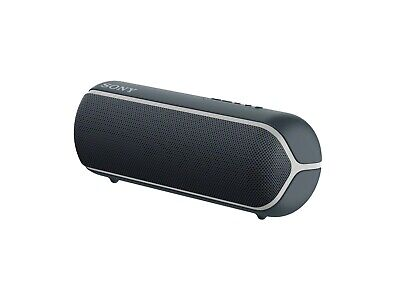 Sony SRS-XB22/BC Portable Bluetooth Speaker with Extra Bass - Black™