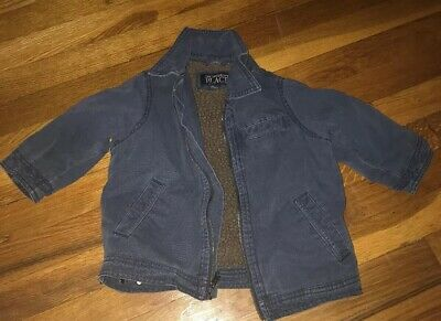 18 Month The Childrens Place Boys Winter Jacket Warm