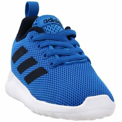 adidas Lite Racer CLN Infant  Casual   Sneakers - Blue - Boys