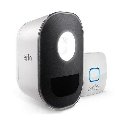 Arlo Outdoor Wire-Free Security Light System - 1 Light
