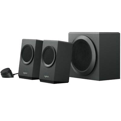 Logitech Z337 Bold Sound with Bluetooth 2.1 Speakers