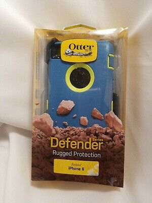 Otterbox iphone 6 Defender - Blue
