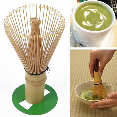 Ceremony Bamboo Chasen Japanese Tea Whisk For Preparing Matcha Powder Fashion D2