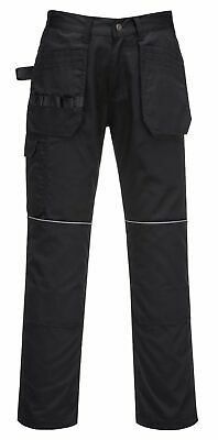 Portwest - Site Safety Workwear Tradesman Side Holster Pocket Trouser