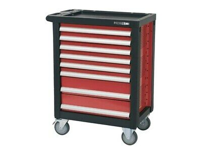 Sealey Premier 8 Drawer Rollcab/Toolbox With Ball Bearing Runners Ap2408