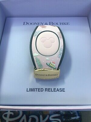 EPCOT 2019 Dooney & Bourke Food And Wine Festival Disney MagicBand Magic Band