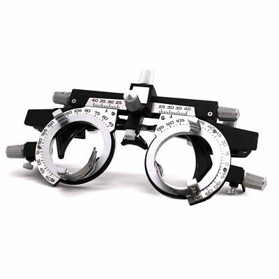 Professional Trial frame Adjustable Optic Optometry Test 1pc Equipment