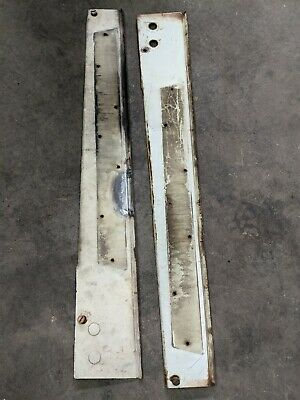 Right Left Front Hood Side Panel IH International Farmall 826 856 1256