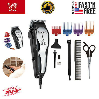 WAHL Clipper Pet-Pro Dog Grooming Kit - Wahl Heavy Duty Electric Dogs Trimmer