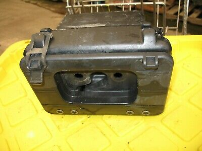 2000 Yamaha 600 Grizzly, Rear Trunk Storage Box Compartment (OPS1078)