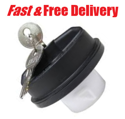 NEW OEM Type CHEVROLET Lockable With Keys Gas Cap Fuel Tank Stant 17511 Keyed