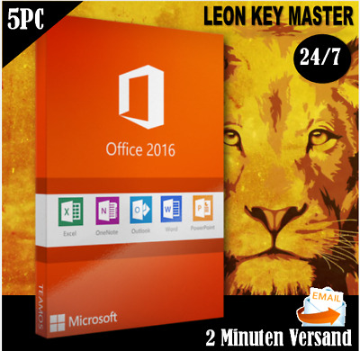 ✔ MS Office 2016 Professional Plus ✔ 32&64 Bits ✔ 1-5PC ✔ ESD ✔ 24/7 SUPPORT