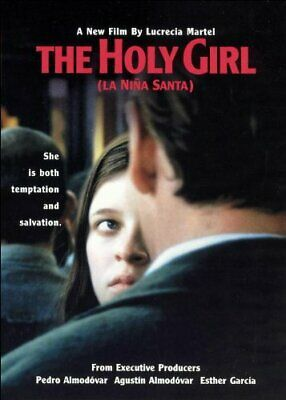 The Holy Girl [DVD] NEW!