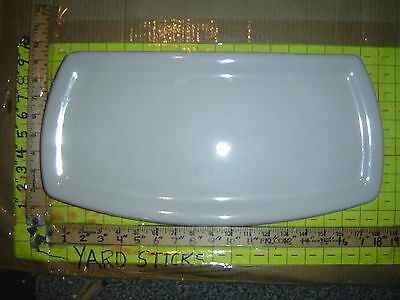 american standard toilet tank lid cover 735128-400 735128 4266 CHAMPION WHITE